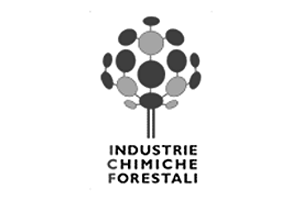 Logo Industrie Chimiche Forestali