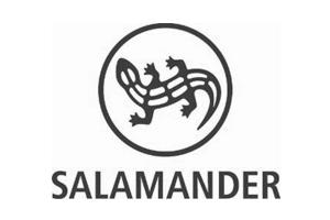 Logo Salamander