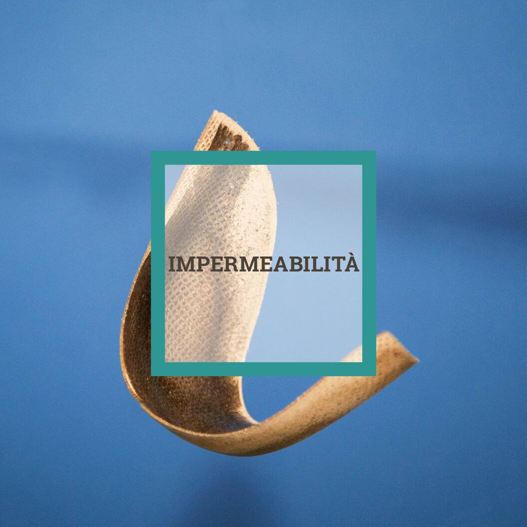 Impermeabilità