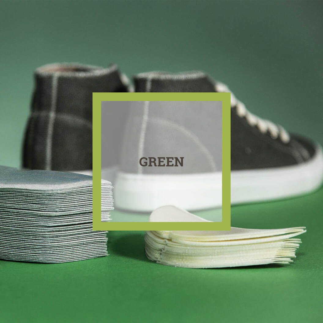 Pistonesi linea green